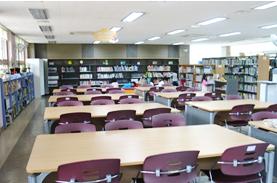 도서실 이미지